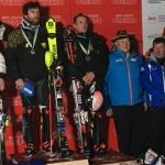 Vivien Insam und Riccardo Tonetti sichern sich italienische Slalommeisterschaft
