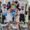 Giulio Giovanni Bosca gewinnt knapp Italienmeistertitel im Riesenslalom