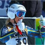 Schwedin Lin Ivarsson beendet im Alter von nur 25 Jahren ihre Skikarriere
