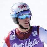 Swiss Ski-Stars zwischen Mut und wagehalsiger Balance