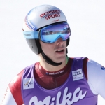 """Iceman"" Carlo Janka wechselt das Material"