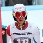 Carlo Janka auch beim Abschlusstraining in Lake Louise nicht zu biegen