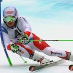 Carlo Janka entscheidet Lake Louise-Training für sich