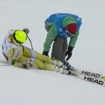 Für Norweger Jansrud ist Ski-WM vorbei, Wetter wird besser