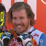 Norweger Kjetil Jansrud holt olympisches Super-G Gold!