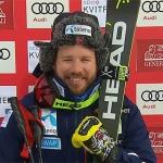 Kjetil Jansrud gewinnt Super-G in Kvitfjell und sichert sich kleine Weltcupkugel