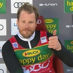 Kjetil Jansrud im Ultental gesichtet