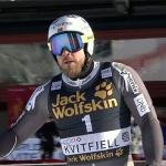 Kjetil Jansrud überzeugt mit Tagesbestzeit im Abfahrtstraining von Kvitfjell