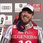 Kjetil Jansrud hat den Super-G von Kitzbühel 2020 gewonnen
