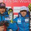 Jansrud und Svindal feiern norwegischen Doppelsieg beim Super-G von Val d'Isère