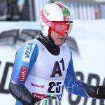 Tim Jitloff gewinnt 2. Europacup Riesenslalom in Les Menuires – Schwedische Nachwuchshoffnung Calle Lindh schwer verletzt