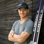 "Tim Jitloff sagt dem alpinen Skirennsport ""good bye"""