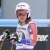 Breezy Johnson mit Bestzeit beim Probelauf in Garmisch-Partenkirchen