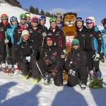 Schweizer Team siegt bei den Hahnenkamm Juniors vor Tirol und Österreich 2