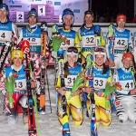 ÖSV NEWS : Österreich holt Silber bei Junioren-WM Teambewerb