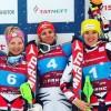 ÖSV NEWS: Zum Abschluss der Junioren-WM Silber und Bronze im Damenslalom