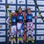 Swiss-Ski-News: Riesenslalom Gold für Marco Odermatt bei Junioren WM in Sotschi