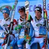 US Amerikaner Ryan Cochran-Siegle Junioren-Weltmeisterschaft in der Abfahrt