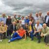 Charly Kahr feiert 85. Geburtstag