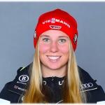 DSV News: Nadine Kapfer will bald im Ski Weltcup ankommen