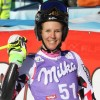 Elisabeth Kappaurer gewinnt Europacup-Riesenslalom in Innichen