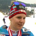 ÖSV NEWS: Elisabeth Kappaurer auf dem Weg zurück