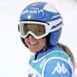 Denise Karbon kann wieder lachen, Hanna Schnarf wieder komplett genesen