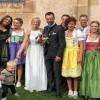 Wir gratulieren: Denise Karbon hat geheiratet.