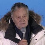 Gian Franco Kasper als FIS Präsident bestätigt – Bittere Niederlage für Lenzerheide