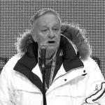 Langjähriger FIS-Präsident Gian Franco Kasper verstorben
