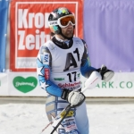 Rücktritt: Auch Nolan Kasper stellt die Skier in den Keller