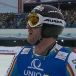 DSV Abfahrer Stephan Keppler bangt um Einsatz in Garmisch Partenkirchen