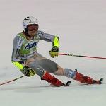 Aleksander Aamodt Kilde mit Bestzeit bei Parallel-Riesenslalom Qualifikation in Alta Badia