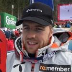 """Alexander Aamodt Kilde: """"Dass ich den Gesamtweltcup gewonnen habe, ist für mich noch surreal."""""""