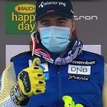 Sieg für Aleksander Aamodt Kilde beim Super-G von Gröden