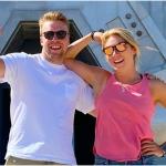 Mikaela Shiffrin schwebt dank Aleksander Aamodt Kilde auf Wolke sieben