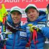 Jansrud und Kilde feiern norwegischen Doppelsieg beim Super-G in Gröden