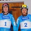 Kilde und Co. bereiten sich in Nauders auf die Ski-WM in St. Moritz vor