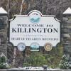 Ein geschichtlicher und sportlicher Abstecher durch die Town Killington und ihre Umgebung