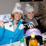 ÖSV Damen Europacup Aufgebot für Heimrennen in Zell am See