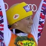 Ein Slalomkrimi mit Kirchi in der Hauptrolle
