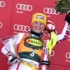 Erster Slalom Sieg für Michaela Kirchgasser