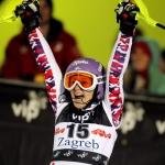 Zagreb ohne Schild, wer wird Nummer eins im ÖSV-Damen Team?