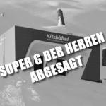 Super G der Herren in Kitzbühel ABGESAGT