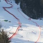Slowenien gewinnt JUNIOR RACE in Kitzbühel