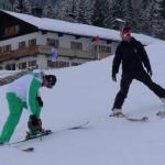 Positive Schneekontrolle für Weltcuprennen in Kitzbühel