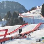 Hahnenkamm Wochenende 2014: Tickets für die Rennen sehr gefragt