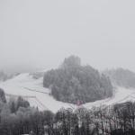 1. Abfahrtstraining der Herren in Kitzbühel abgesagt