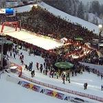 Wir der Slalom bald in 3 Durchgängen entschieden?