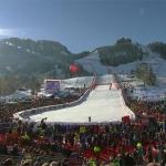 Das Programm der 81. Hahnenkamm-Rennen  in Kitzbühel